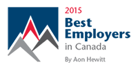 2015 Best Employers in Canada